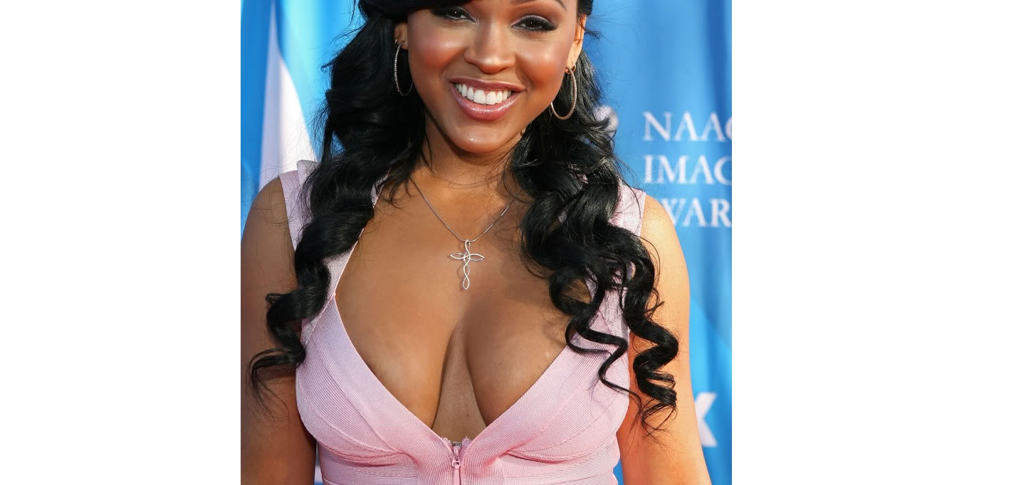 Meagan Good Nude, Sexy, The Fappening, Uncensored - Photo #376638 - FappeningBook