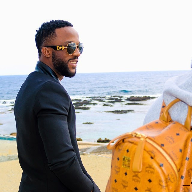 """I Broke Up With Yvonne Nelson Because I Couldn't Sacrifice Money For Love"" – Iyanya"