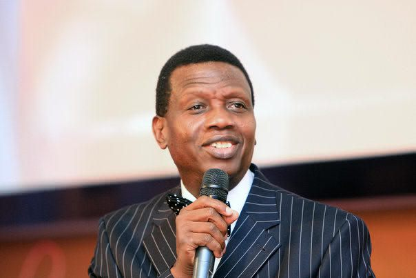 RCCG Bans Aso Ebi, Ungodly Wedding Engagement