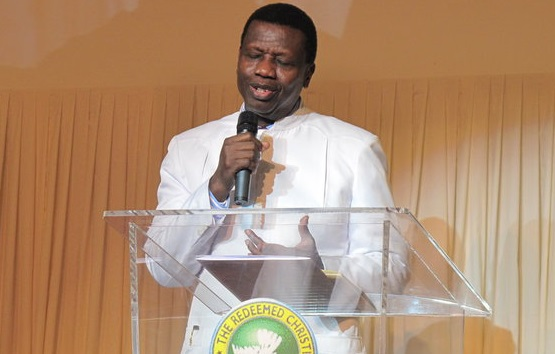 """God Told Me That The Masterminds Of Naira-Fall Won't Live To Enjoy The Gains"" – Pastor Adeboye"
