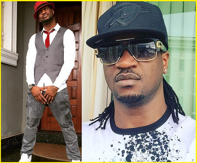 Paul Psquare Okoye Rants About Nigerians Reaction To Those Who Render Help Publicly And Privately