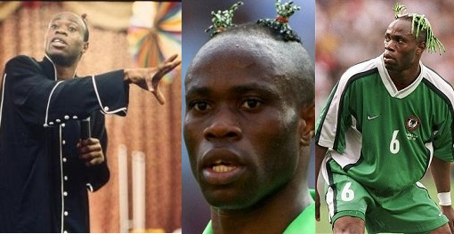 BREAKING NEWS: Pastor Taribo West Is Dead? See Exactly What Happened