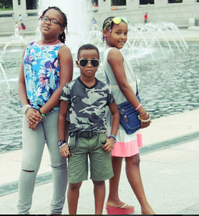 Van-Vicker-and-Adjoa-s-kids