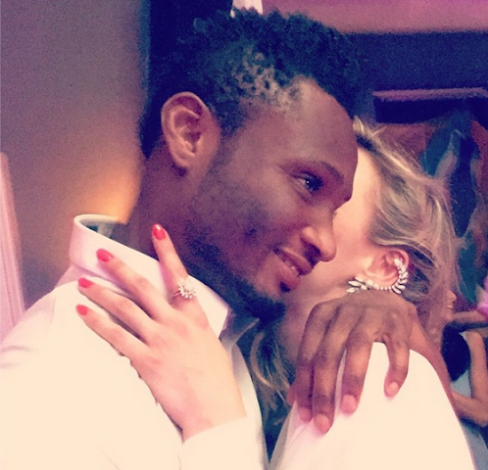 from Nicolas mikel obi dating