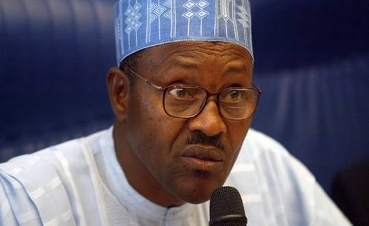 I Feel Your Pains and I'll Not Disappoint You – Buhari ...