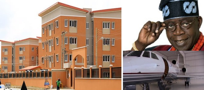 Tinubu's Networth Exposed: An Insider Reveals Details Of ...