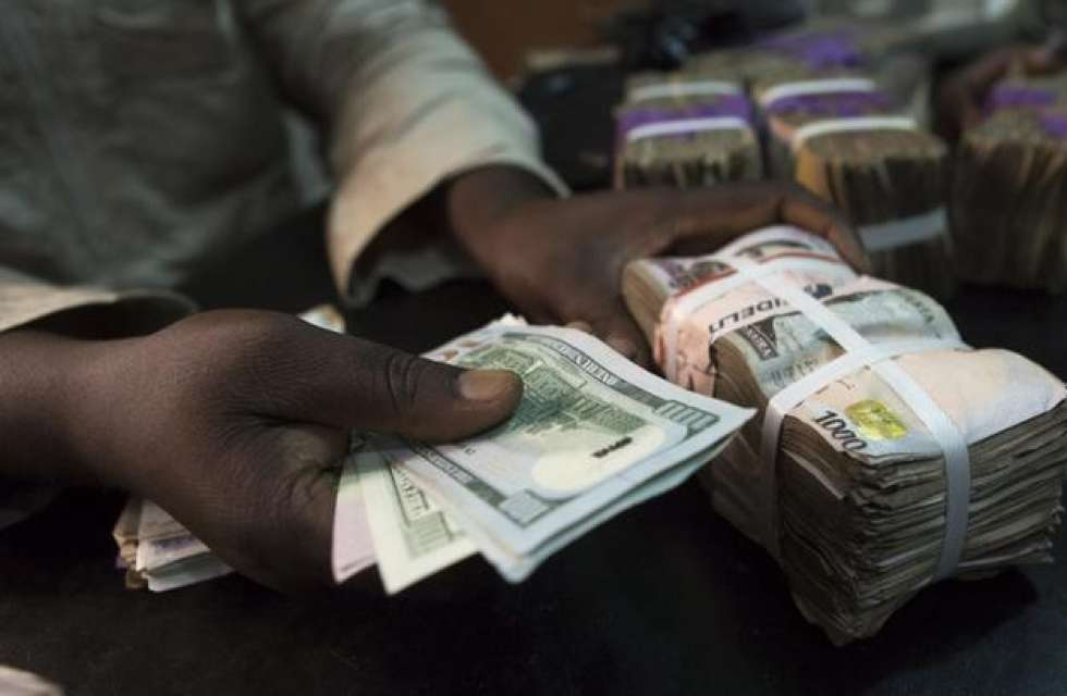 Naira Firms To N460 Per Dollar At Parallel Market