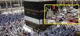 Prepare To Die, Write Your Will If You Are Going For Hajj – Muslim Cleric Warns