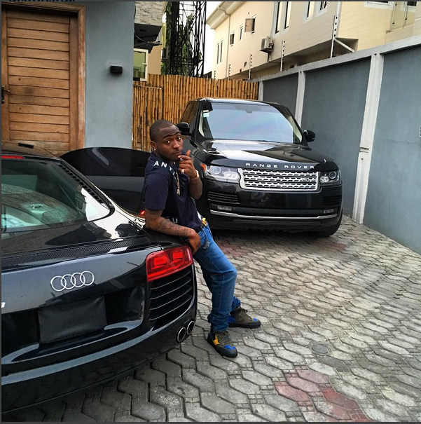 Nigerian Celebrities And Their Expensive Cars | Photos ...