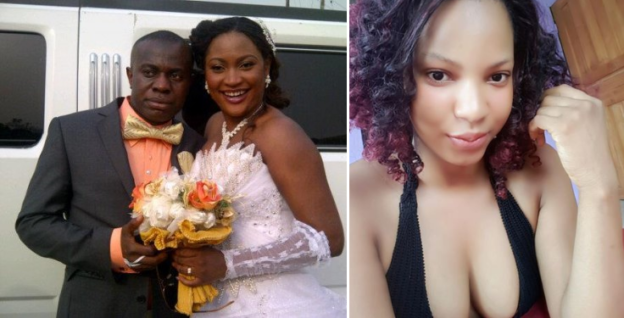 "Uche Elendu's marriage to ""NKU 1"" hits the rock after husband gets romantically linked to beauty queen"
