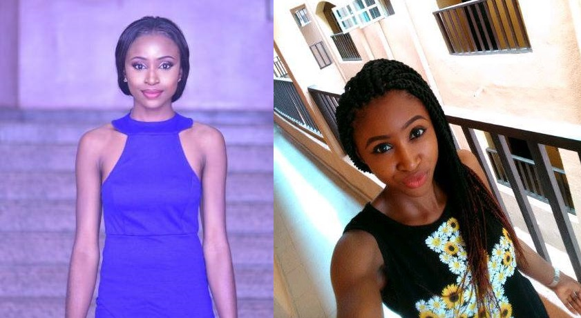 SEX TAPE SCANDAL: Miss Anambra granted asylum abroad ..paid blackmailers N1.8million before video was released.