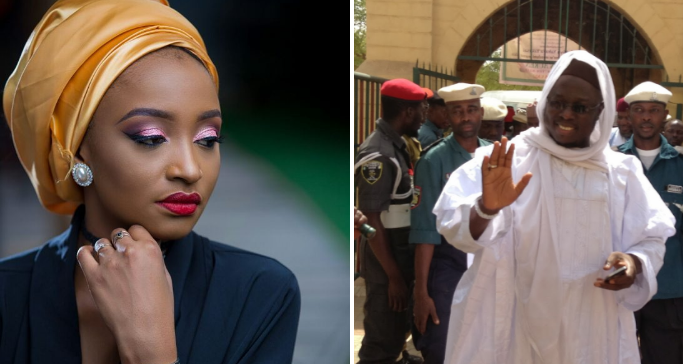 Islamic Scholar Tells Expelled Hausa Nollywood Actress ...