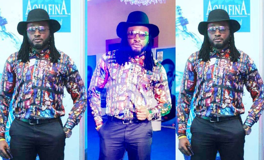 Uti Nwachukwu Says He Wants a Baby, But Doesn't Want A Wife Or Baby Mama