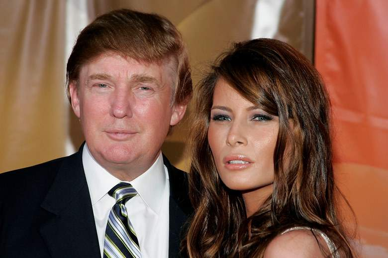 Meet Donald Trumps Wife Melania Who Is Now The New First Lady Of The United States Of America