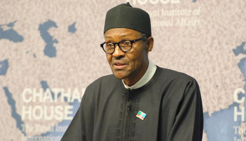 "President Buhari Extends Vacation Yet Again, Says ""I Need Longer Period Of Rest"""