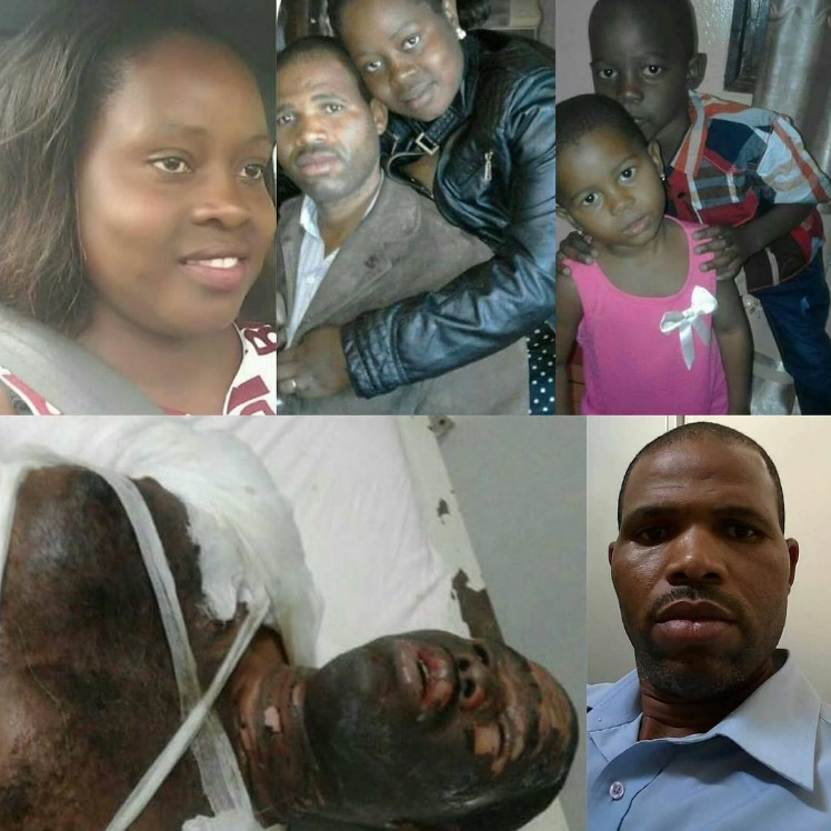 Cheating Wife Sets Husband Ablaze, Burns Their Children To Death, After Being Caught Red Handed