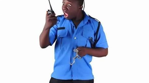 Comedian Daniel Adiri Arrested For Using A Costume Police Uniform For Comedy Skits, Pays N200k Bail, Seeks Justice