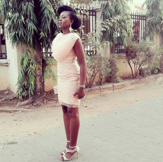 Photos: Meet Best Graduating Student Who Previously Had To Start All Over Again, After Covenant University Expelled Her In 300 Level