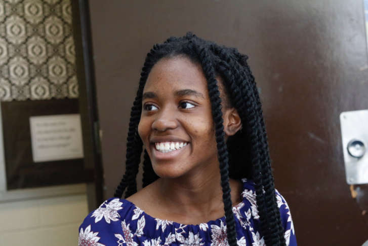 Brilliant Nigerian Girl Olawunmi Akinlemibola Gets Accepted Into 14 Schools