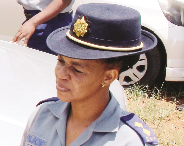 """Every Man Is A Potential Rapist"" – Policewoman Warns"