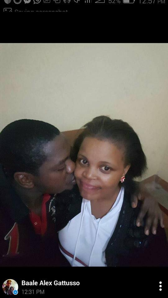 Man Named Alex Baale Exposes Photos Of All The Ladies He Has Slept With