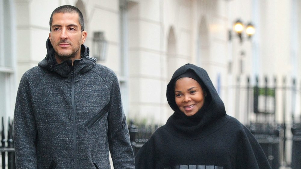 Janet Jackson Breaks Up With Her Billionaire Muslim Husband