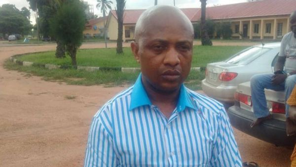 Nigerian Billionaire Kidnapper Evans Drags IGP, 3 Others To Court Over Detention