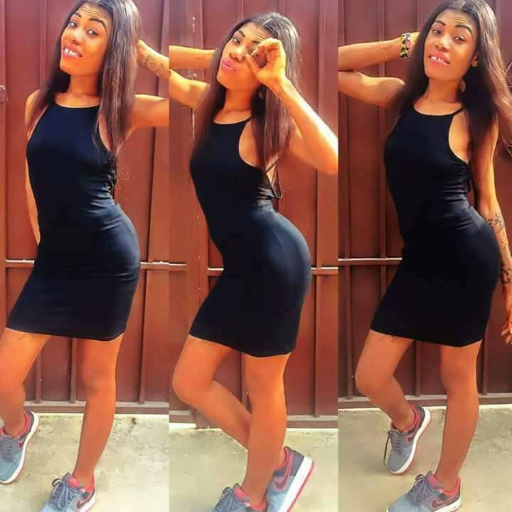 Photos & Video: Popular Instagram Slay Queen, DC Queen, Killed By Ritualist, Tongue And Veejay Cut Off After A Night Party