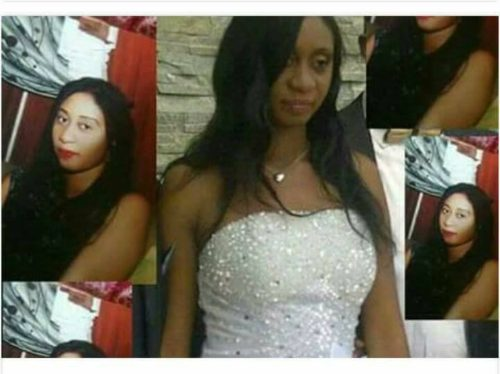 Photos: Pregnant Nigerian Woman And Her Unborn Baby Beaten To Death By Husband, Buried Alongside Her Baby