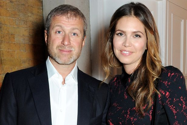 Chelsea Billionaire Owner Roman Abramovich And His Wife Of 10 Years Marriage Breaks Up