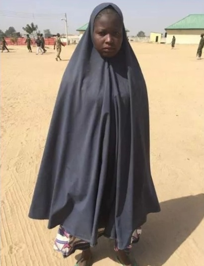 """Parents In Northern Nigeria Now Donate Their Children To Boko Haram For Suicide Bombing"" – Nigerian Army"