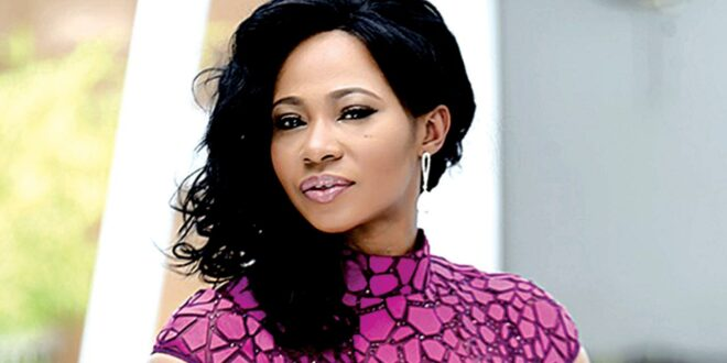 I had to remove my womb to live a normal life – Nse Ikpe-Etim