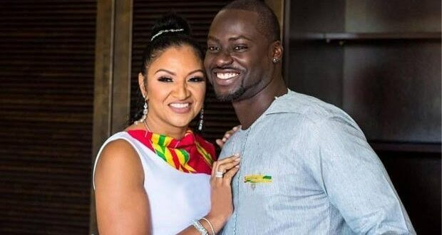 Chris Attoh's murdered wife was married to two men, one of whom is a drug Lord — Police